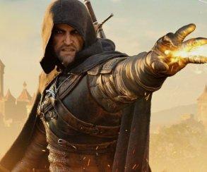 Скидки вGOG: серия The Witcher, Fallout 3 иNV, Oblivion, Morrowind иRisen 1, 2 и3