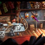 Скриншот Monkey Island 2 Special Edition: LeChuck's Revenge – Изображение 14
