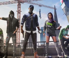 Ubisoft запустила первую фазу бесшовного мультиплеера Watch Dogs 2