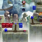 Скриншот New Super Luigi U – Изображение 7