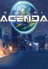 Global Agenda – фото обложки игры