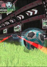 Full Metal Soccer – фото обложки игры