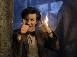 Трейлер к юбилейному выпуску сериала «Доктор Кто» появился в сети