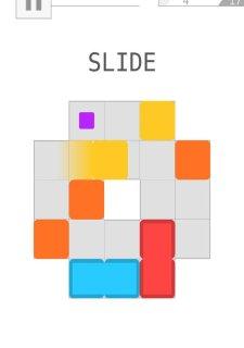 Tricky Block