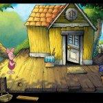 Скриншот Piglet's Big Game – Изображение 2