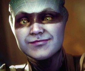Почему анимации вMass Effect: Andromeda настолько ужасны?