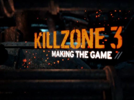 Killzone 3. Дневники разработчиков