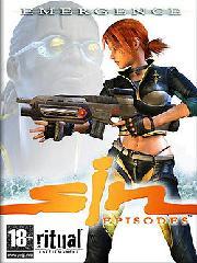 SiN Episodes: Emergence – фото обложки игры