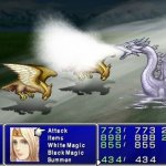 Скриншот Final Fantasy 4: The Complete Collection – Изображение 52