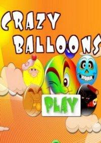 CrazyBalloons! – фото обложки игры