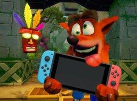 Свежий Nintendo Direct: порты ваших любимых игр на Switch и кое-что еще