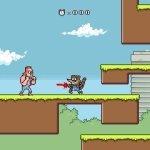Скриншот Regular Show: Mordecai and Rigby in 8-Bit Land – Изображение 2
