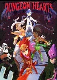 Dungeon Hearts – фото обложки игры