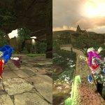 Скриншот Sonic Free Riders – Изображение 26