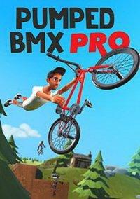 Pumped BMX Pro – фото обложки игры