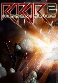 Razor2: Hidden Skies – фото обложки игры