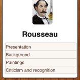Скриншот Henri Rousseau Jigsaw Puzzles – Изображение 5