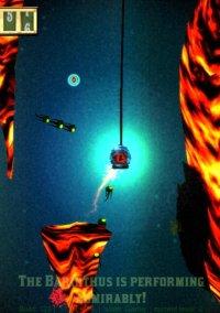 The Kraken Sleepeth – фото обложки игры