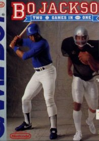 Bo Jackson: Two Game in One