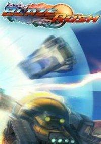 BlazeRush – фото обложки игры