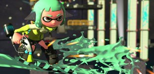 Splatoon 2. Трейлер к Gamescom 2017