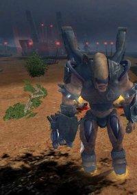PSI: Syberian Conflict – фото обложки игры