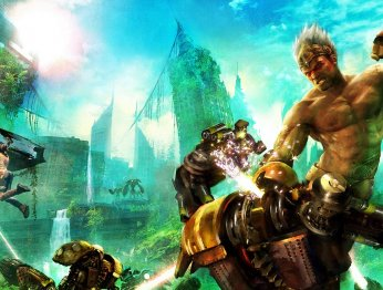 А помните Enslaved: Odyssey to the West?