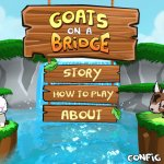 Скриншот Goats On A Bridge – Изображение 9