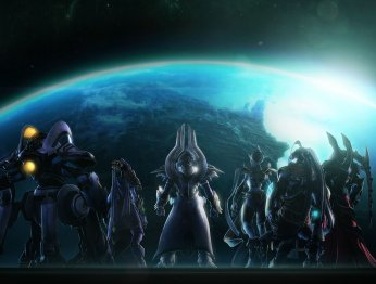 Рецензия на StarCraft 2: Legacy of the Void