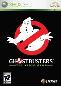 Ghostbusters: The Videogame – фото обложки игры