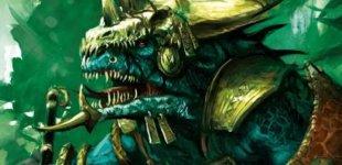 Total War: Warhammer II. Людоящер Temple Guard