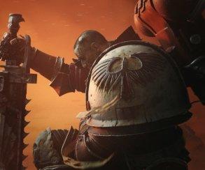 Новый ролик омире Warhammer 40.000: Dawn ofWar III