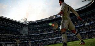 FIFA 18. Геймплейный трейлер EA Play 2017