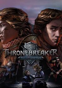 Thronebreaker: The Witcher Tales – фото обложки игры