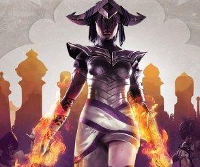 Torn Banner Studios представила 12 минут геймплея Arcane Warfare