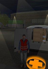 Delivery Truck Simulator – фото обложки игры