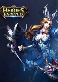 Heroes Evolved – фото обложки игры