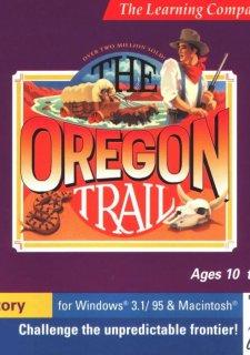 The Oregon Trail - Classic Edition