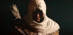 """Assassin's Creed: Origins. Релизный трейлер """"Фигурки и реплики"""""""