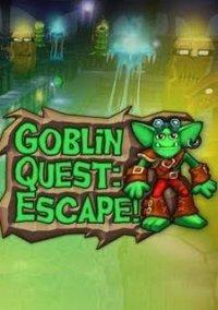 Goblin Quest: Escape! – фото обложки игры