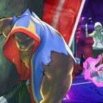 Скриншот Street Fighter V – Изображение 138