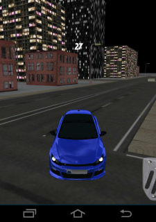 Speed Driving 3D