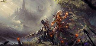 Divinity: Original Sin II. Умениях двух игровых классов