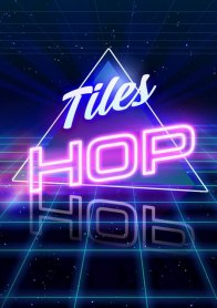 Tiles Hop — EDM Rush