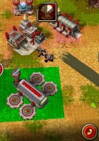 Command & Conquer: Red Alert (2009) – фото обложки игры