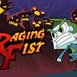 Скриншот Raging Fist – Изображение 1