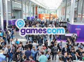 Выставка Gamescom 2018. Дата проведения