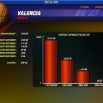 Скриншот World Basketball Manager 2007 – Изображение 8