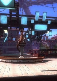 Earthrise (2011) – фото обложки игры
