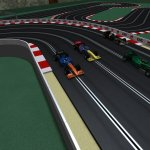 Скриншот Virtual SlotCars – Изображение 6